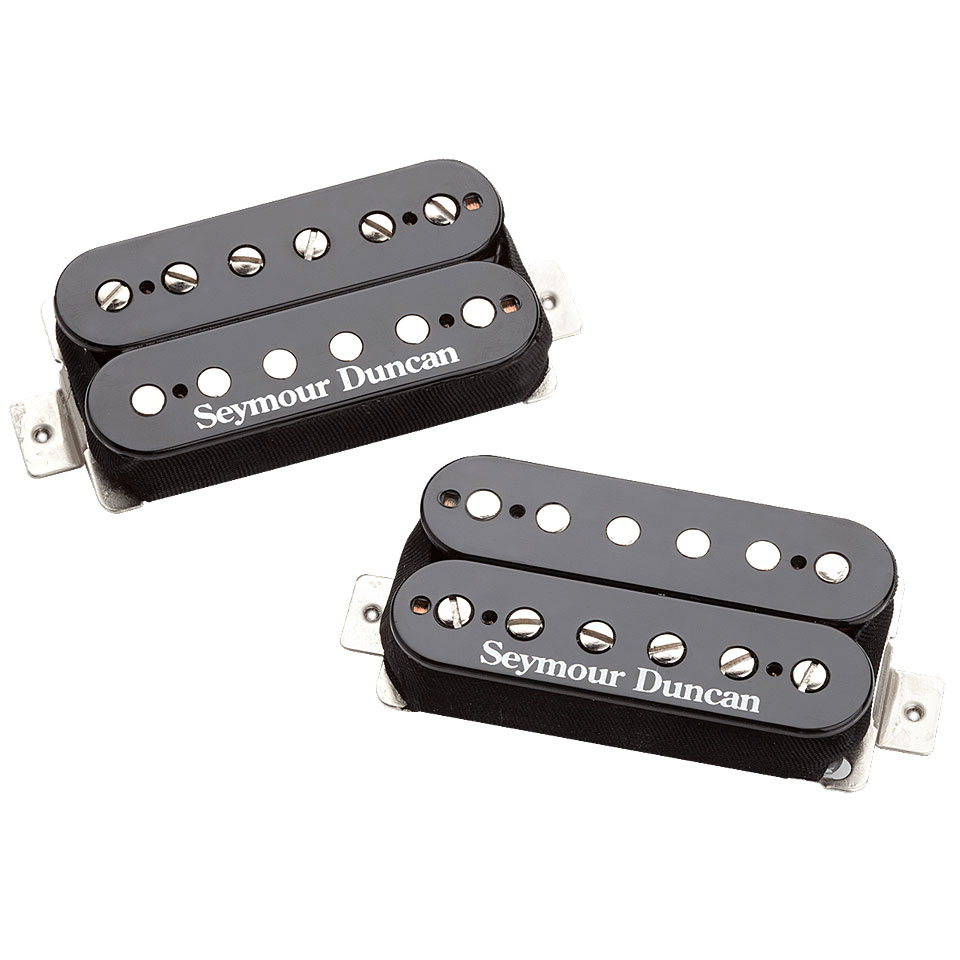 hight resolution of seymour duncan set distortion mayhem