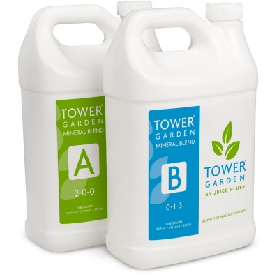 Tower Garden Supplies – Aeroponics / Hydroponic Growing Systems