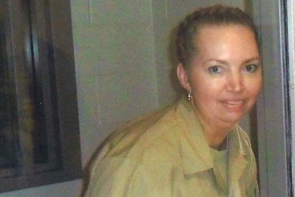 Lisa M. Montgomery. Foto: reuters
