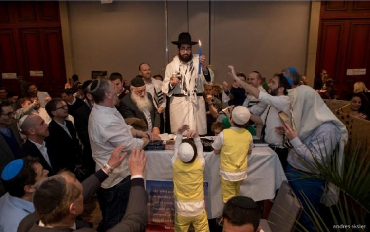 Rosh Hashaná 2021: cuándo es y cuáles son las tradiciones del primer mes  del calendario judío - 05/09/2021 - EL PAÍS Uruguay