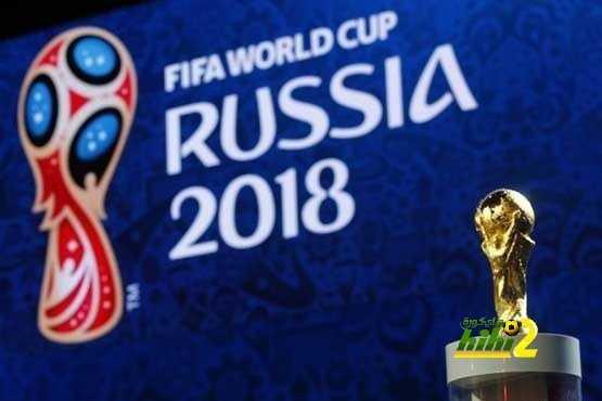 المنتخبات المتأهلة لكأس العالم حتى الآن هاي كورة