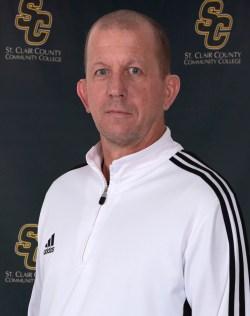 Todd Stank Soccer Coach
