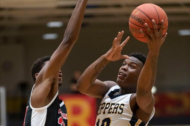 Sc4 basketball player shooting