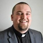 Rev. Christian Jones