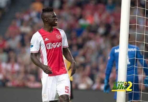 2016-08-13 Ajax-Roda jc 2-2 Arena  Amsterdam