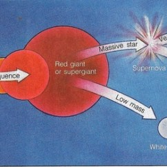 Diagram Of A Low Mass Star Life Cycle 110v Wiring The Universe And High