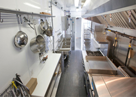 kitchen needs flooring options commercial scadding court community centre offers an economically superior modern designed especially for the of food producers chefs
