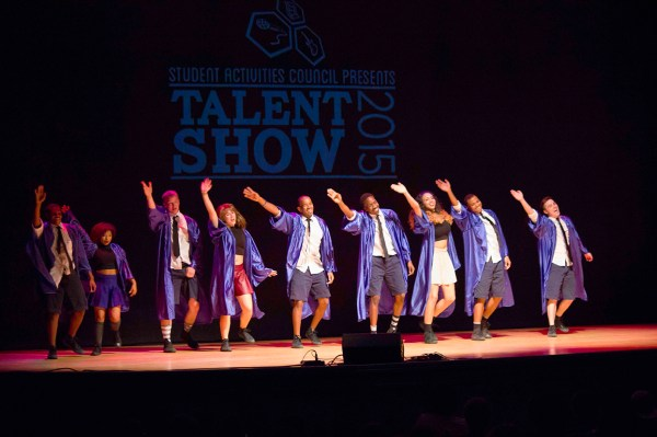 Students Perform Scad Talent Show Essay
