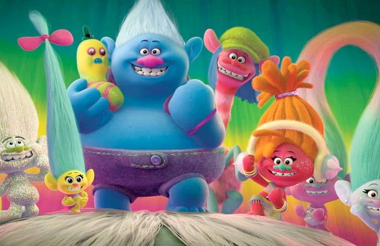 trolls is a reassuring entry in competitive animation market scad
