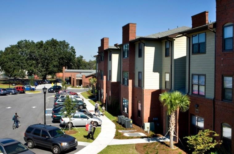 Barnard-Village-SCAD-Dorms