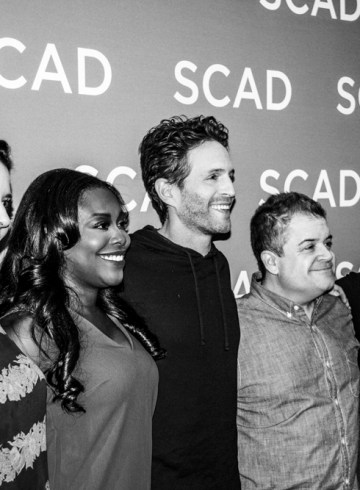 A.P. Bio-cast-actresses-interview-SCAD-aTV-Fest-2018