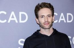 Glenn-howerton-A.P. Bio-NBC-interview-SCAD-aTV Fest 2018