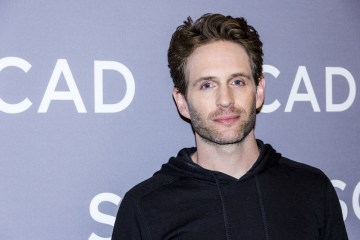 Glenn-howerton-A.P. Bio-NBC-interview-SCAD-aTV Fest 2018
