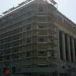 engineered scaffolding ottawa