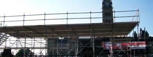 Ottawa's scaffolding expert