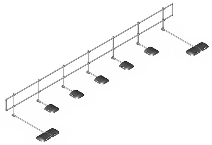 Scaffolding Supplies, Starts With Scaffolding Safety