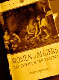 The Women Of Algiers In Their Apartment