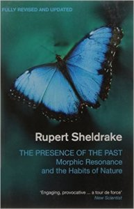 The Presence of the Past: Morphic Resonance and the Habits of Nature, Sheldrake (2011)
