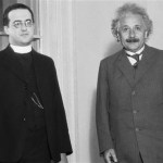BigBangCosmology_leMaitre-Einstein