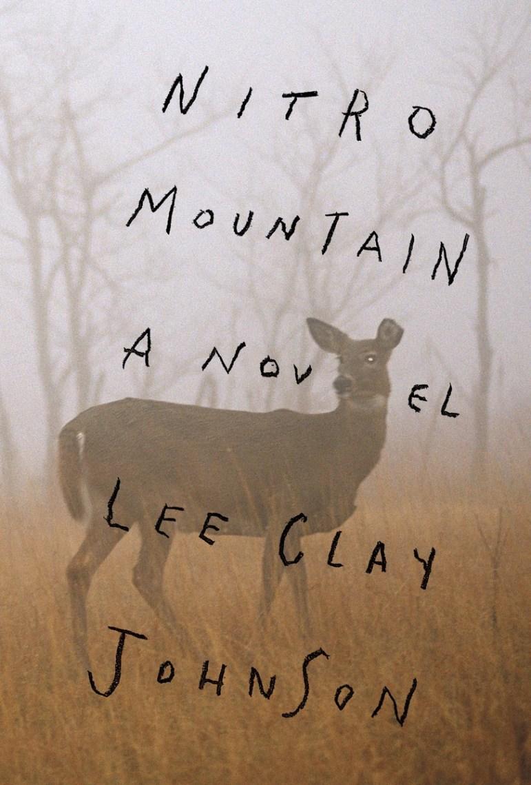 The cover of Nitro Mountain