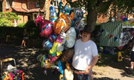 Scalby Fair Day 2017: gallery