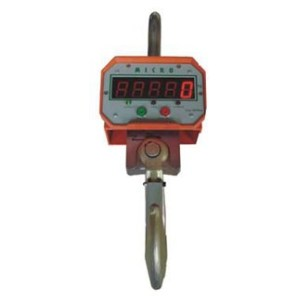 Read more about the article 5/10ton Electronic Hanging Scale