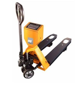 Read more about the article Pallet Jack