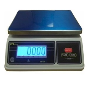 Read more about the article SW30kg Splashproof Portion Scale