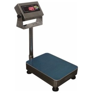Read more about the article Stainless Steel Floor Scale