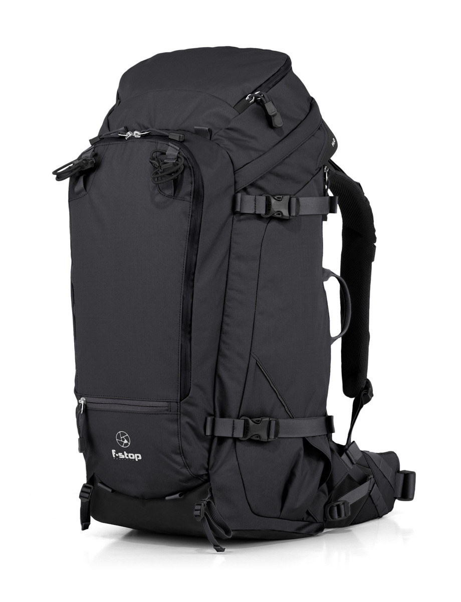 Koop F-Stop Sukha Camera Backpack 70L. Athracite Black
