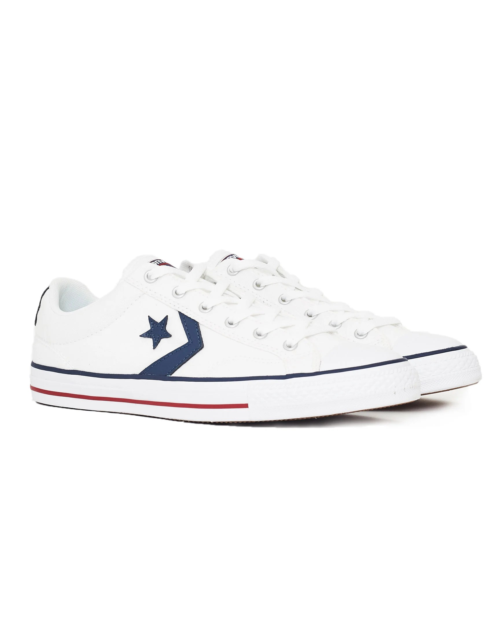 Buy Converse CONS Star Player Plimsolls White