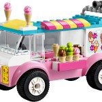 Buy Lego Juniors Emma S Ice Cream Truck 10727