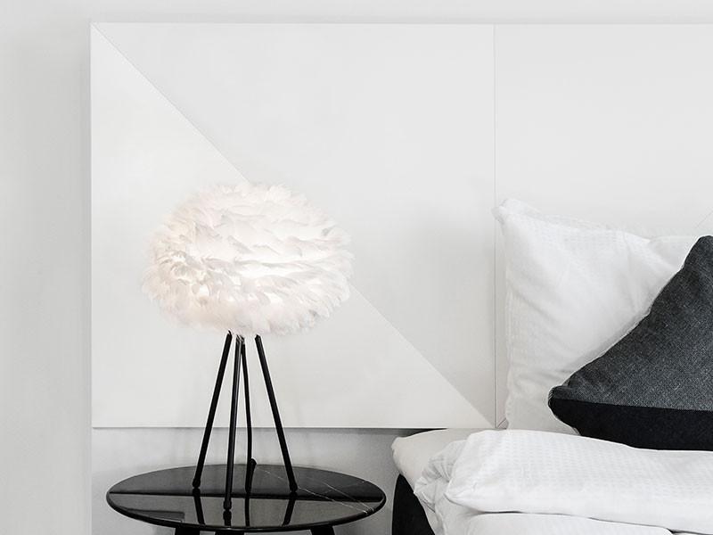 Køb Vita Copenhagen   Eos Lampe Small   Hvid