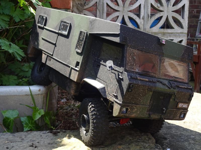 LRFC101 front