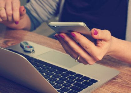 Three Tips to Make Online Teaching More Enjoyable