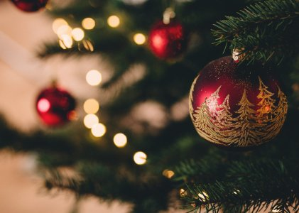 The Top Ten List of Pieces to Learn If You Love Christmas