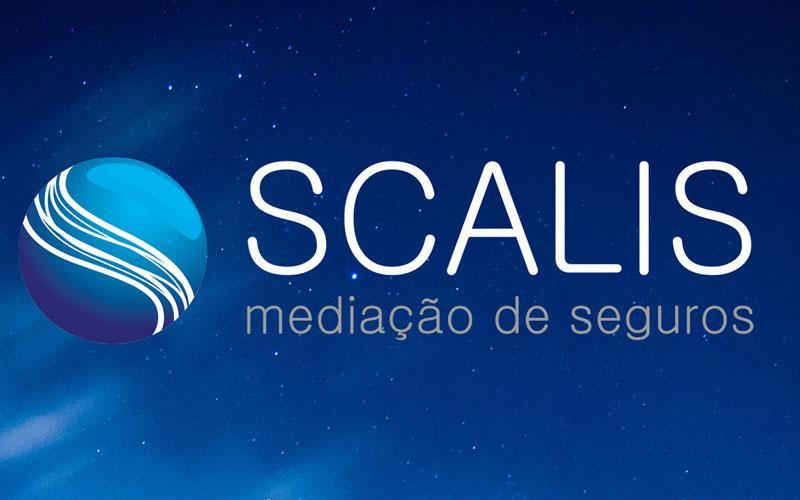 Nova imagem da Scalis - Mediação de Seguros