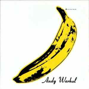 Album cover for The Velvet Underground's self-titled album