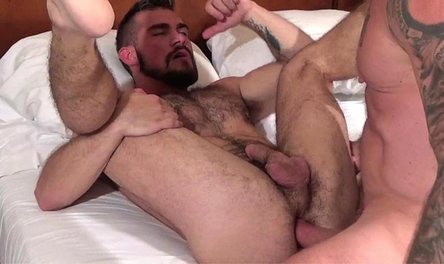 My10inches – Fucking Aarin Asker