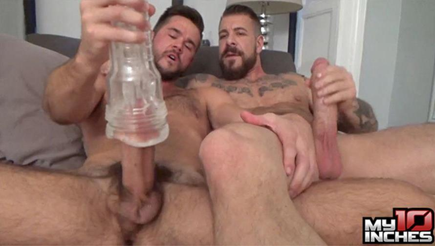 My10inches – Fucking Mike Demarko