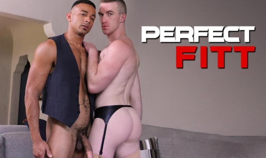 GentlemensCloset – Perfect Fitt – Zario Travezz & Nick Fitt