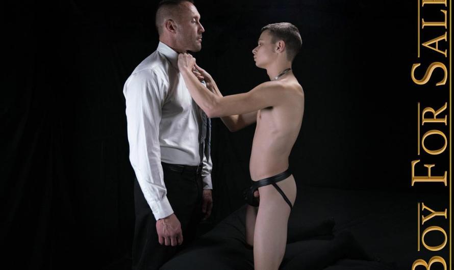 BoyForSale – Boy Austin CHAPTER 8 Captivity