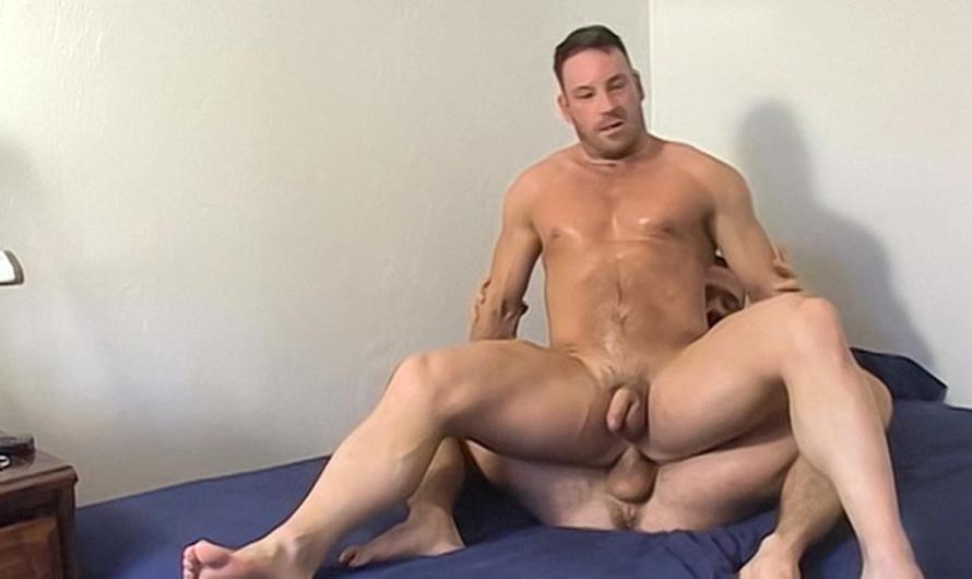 DaddySexFiles – A Big Facial Finish For Adam – Ray Dragon, Adam Rider