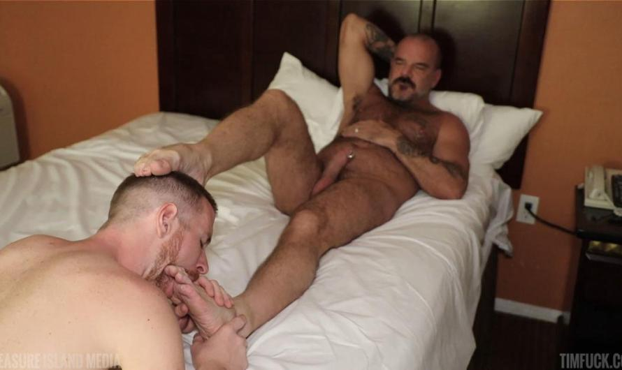 TimFuck – Jack Dyer, Sean Ryder