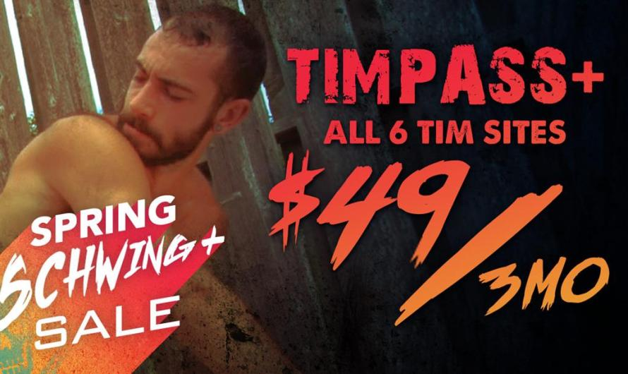 TimFuck – Spring Schwing+