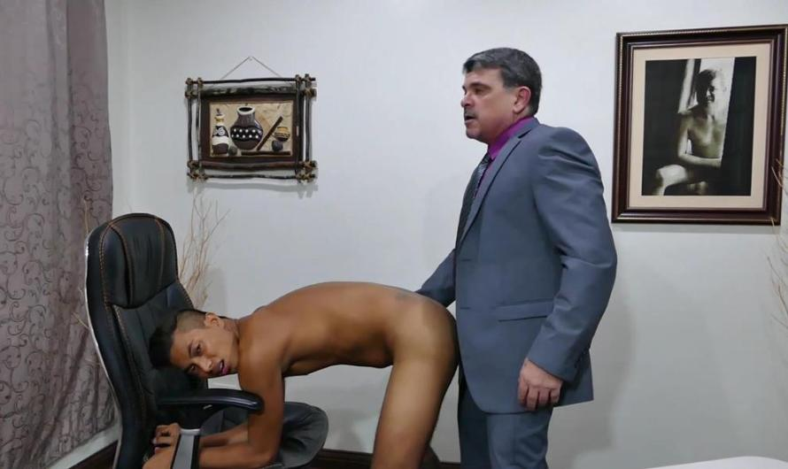 DaddysAsians – Daddy Mike and Josh
