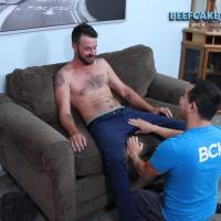 BeefCakeHunter - Edging sexy hung daddy Phillip