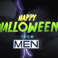 MEN.com - HAPPY HALLOWEEN FROM MEN.COM