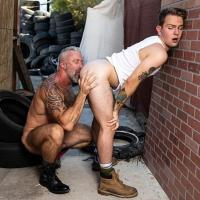 NastyDaddy - Yes Daddy - Timothy Drake, Lance Charger