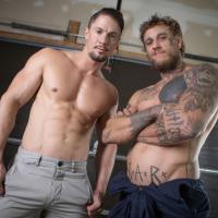 Bromo - Hard Mechanic - Bo Sinn, Skyy Knox